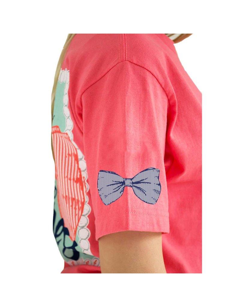 Southern Girl Prep SGP Dress to Impress SS T-Shirt