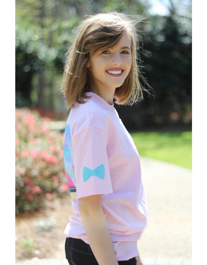 Southern Girl Prep Southern Girl Prep Take Me to the Southern Shores T-Shirt