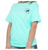 Southern Girl Prep Southern Girl Prep Preppy Camper T-Shirt