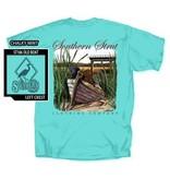 Southern Strut Southern Strut Old Boat T-shirt