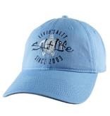 Salt Life Salt Life Living Salty Turtle Ladies Hat