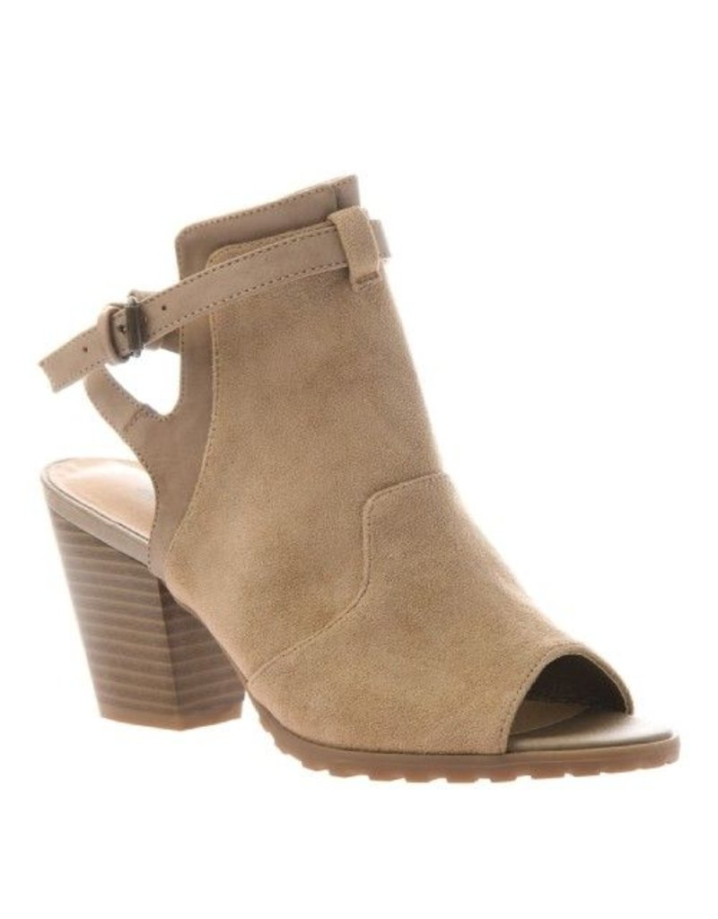 Madeline MADELINE Western Peep Toe Sandal