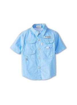 Columbia Sportwear Columbia Youth Bonehead SS Shirt