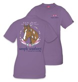 Simply Southern Collection Simply Southern Prep Horse T-shirt
