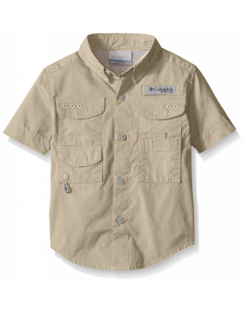 Columbia sportwear columbia pfg bonehead short sleeve for Baby fishing shirts columbia