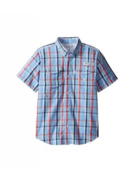 Columbia Sportwear Columbia Boys' Super Bonehead™ SS Shirt - Toddler