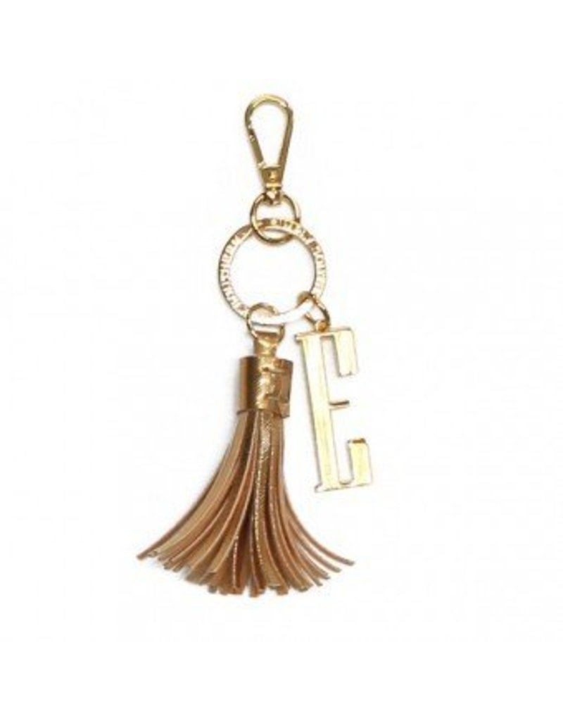 Simply Southern Collection Simply Southern Monogram Keychain