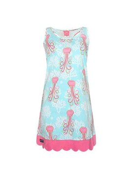 Simply Southern Collection Simply Southern Jelly Tank Dress