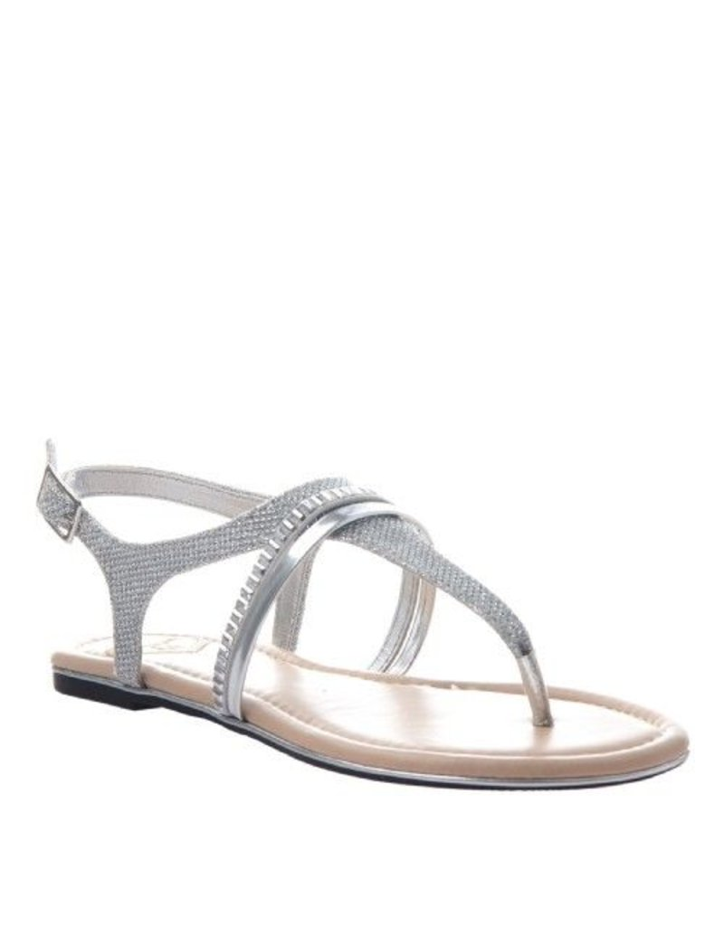 Madeline Madeline Actress sandal