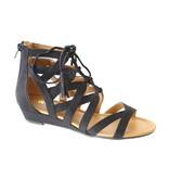 Madeline Madeline Girl gladiator-inspired sandal
