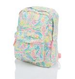 Lauren James Lauren James Floral Printed Backpack