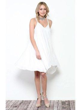 Ces Femme Ces Femme Floral Printed Off Shoulder Dress