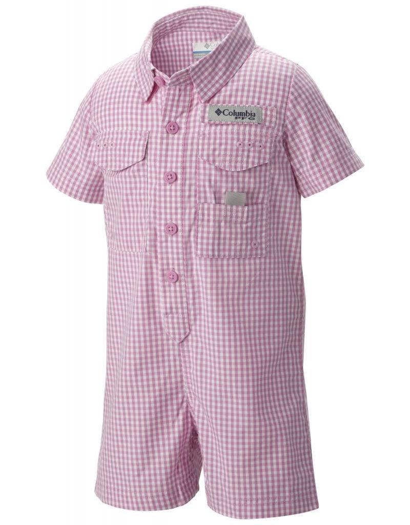 Columbia Sportwear Columbia Infant Bonehead Romper