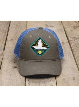 Southern Marsh Southern Marsh Trucker Hat - Flying Duck