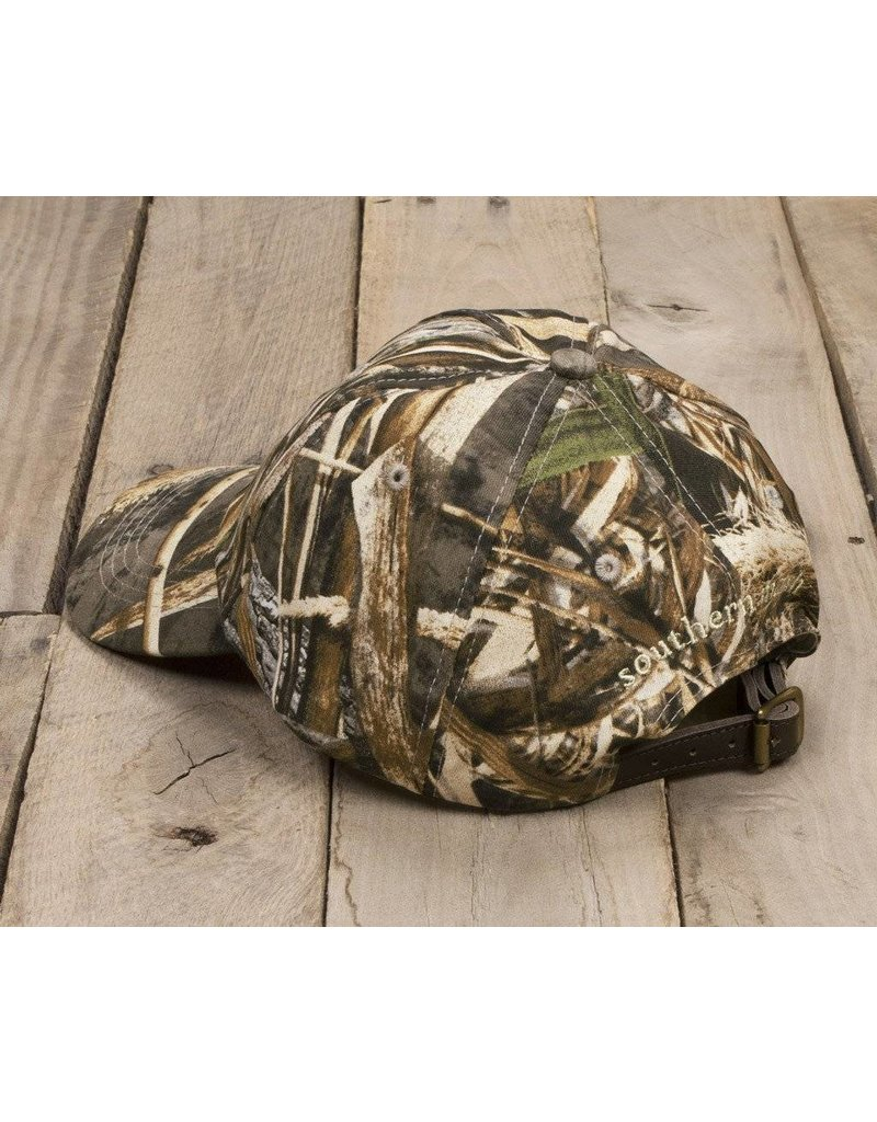 Southern Marsh Southern Marsh Realtree MAX-5 Camouflage Hat