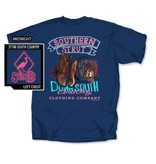 Southern Strut Southern Strut Downsouth Country T-Shirt
