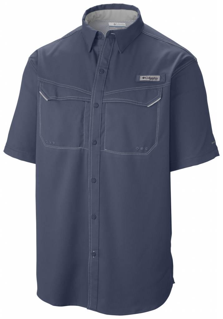 Columbia Sportwear Men's PFG Low Drag Offshore SS Shirt