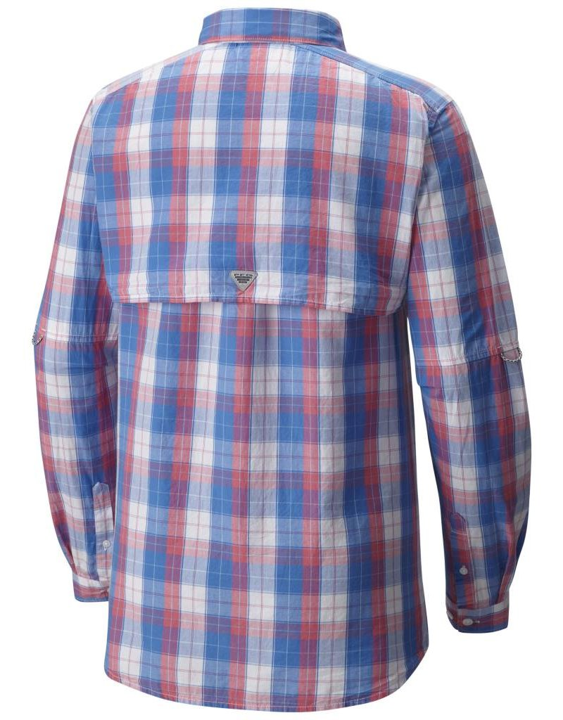 Columbia Sportwear Columbia Super Bonehead II Long Sleeve Shirt