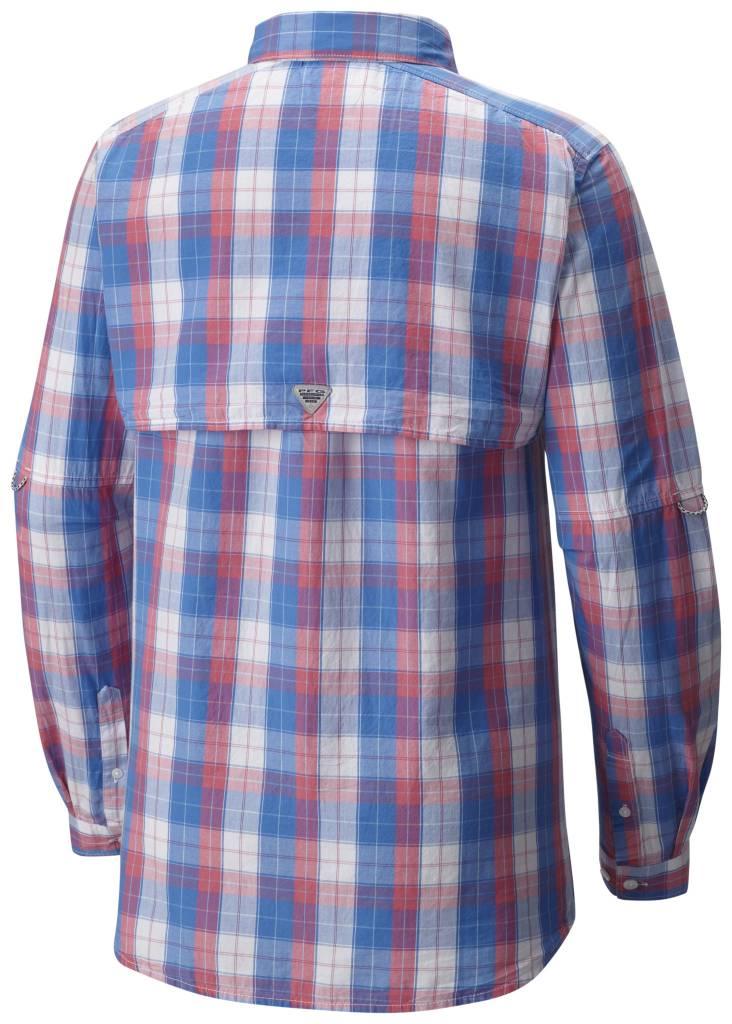 Columbia Sportwear Columbia Super Bonehead II Long Sleeve Shirt