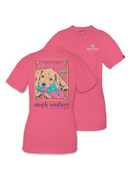 Simply Southern Collection Simply Southern SASSY T-Shirt