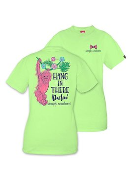 Simply Southern Collection Simply Southern Hang in There Darlin'