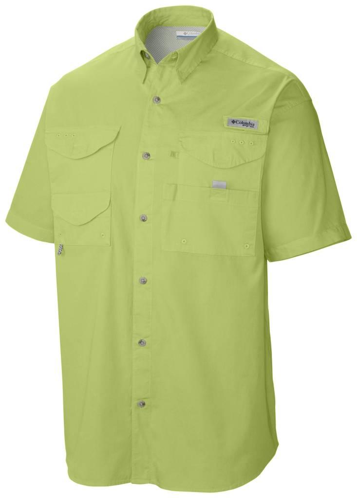 Columbia Sportwear Columbia Bonehead Short Sleeve Shirt