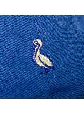 Pelican Coast Clothing Company Pelican Coast Logo Cap