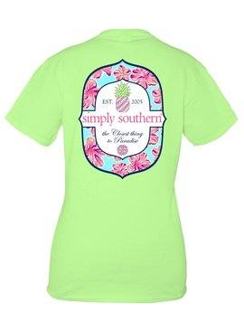 Simply Southern Collection Simply Southern Paradise T-Shirt