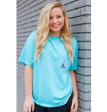 Jadelynn Brooke Jadelynn Brooke Happy Camper - Popsicle Blue