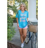 Jadelynn Brooke Jadelynn Brooke Best Day Ever (Sapphire) - Short Sleeve
