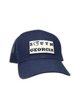 Peach State Pride South Georgia Trucker Hat