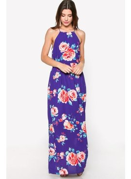 Everly Everly Woven Maxi