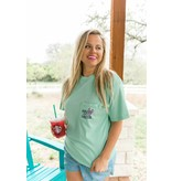 Jadelynn Brooke You Are My Lobster (Mint) - Short Sleeve