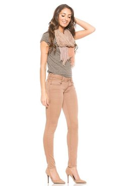 Rubberband Stretch Ruberband Sarina Skinny – Ambrosia