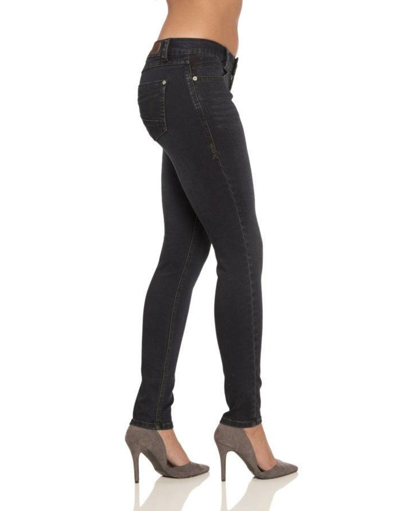 Rubberband Stretch Rubberband Sarina Skinny – Mood