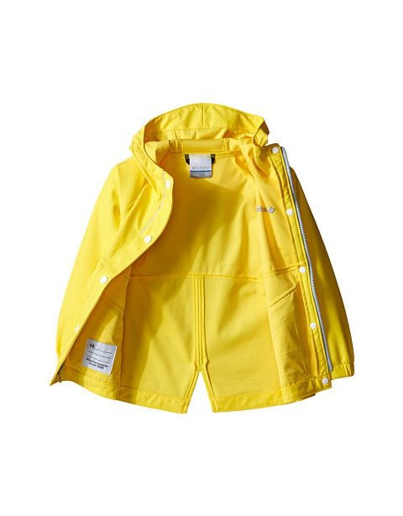 Columbia Sportwear Columbia Ponder Yonder Rain Slicker