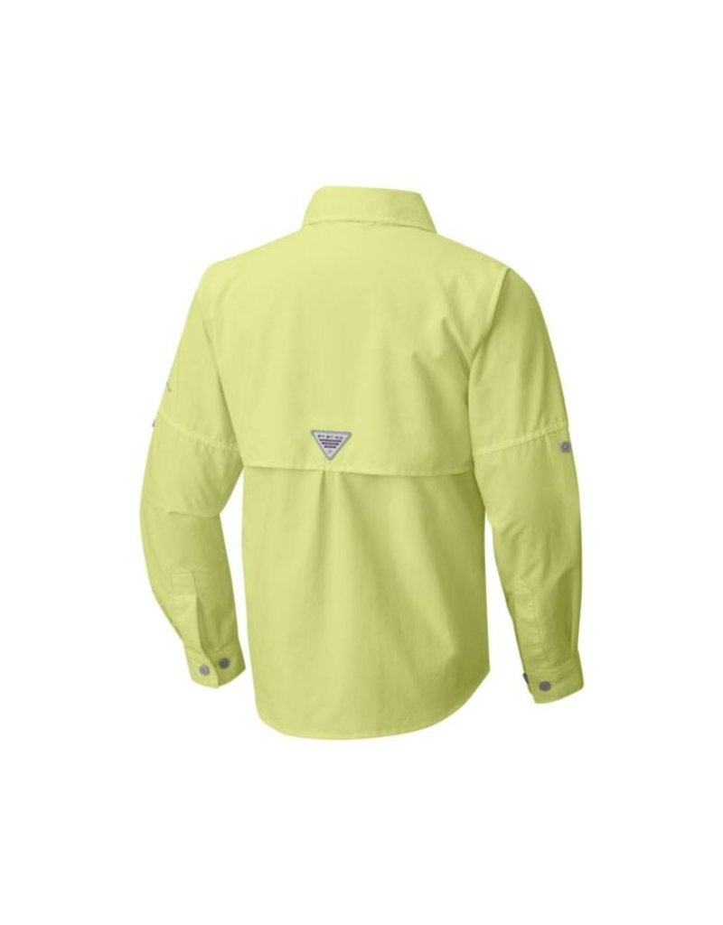 Columbia Sportwear Columbia Boy's Bahama LS Shirt