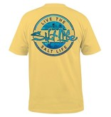 Salt Life Skinz Pocket Tee