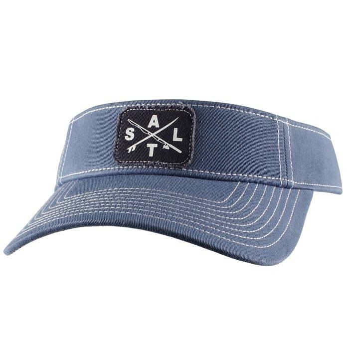Salt Life Waterman Twill Visor