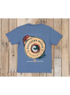 Southern Marsh Southern Marsh -Youth Southern Class Tee - Shotgun Shell