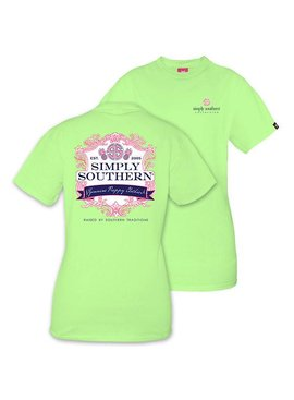 Simply Southern Collection Simply Southern Royalty T-shirt