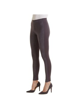 Mud Pie Mud Pie Cooper Suede Leggings