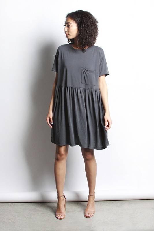 Mod Ref MOD REF The Coralie Dress