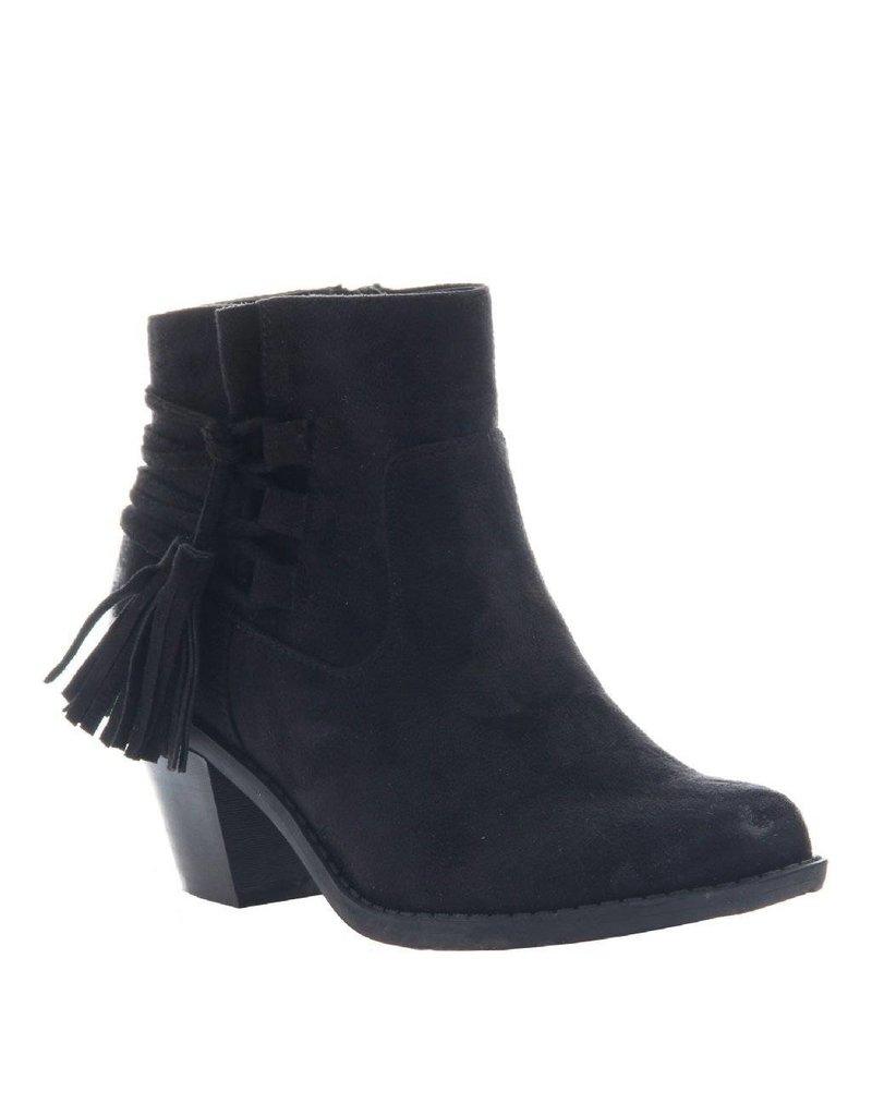 Madeline MADELINE SATIN ROSE Ankle Boots