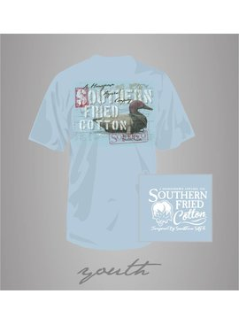Southern Fried Cotton Youth - SFC Grandad's Favorite Tee