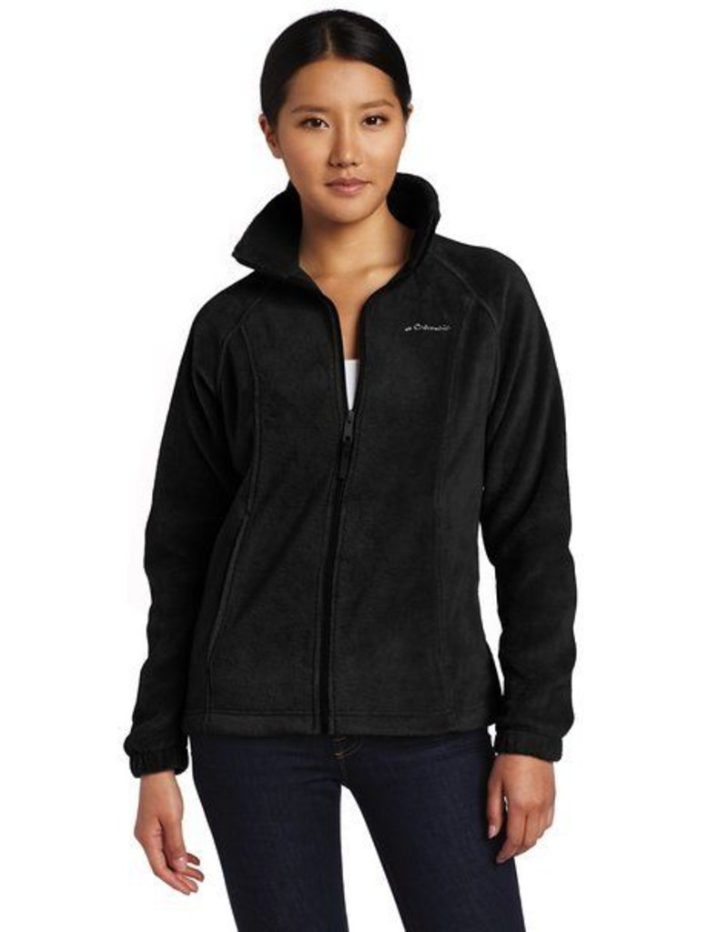 Columbia Sportwear Columbia Benton Springs Full-Zip Fleece Jacket