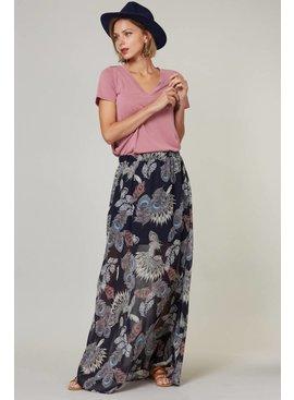 Peach Love California Ramona Skirt
