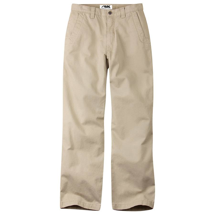 Mountain Khakis Mountain Khakis Teton Twill Pant Slim Fit