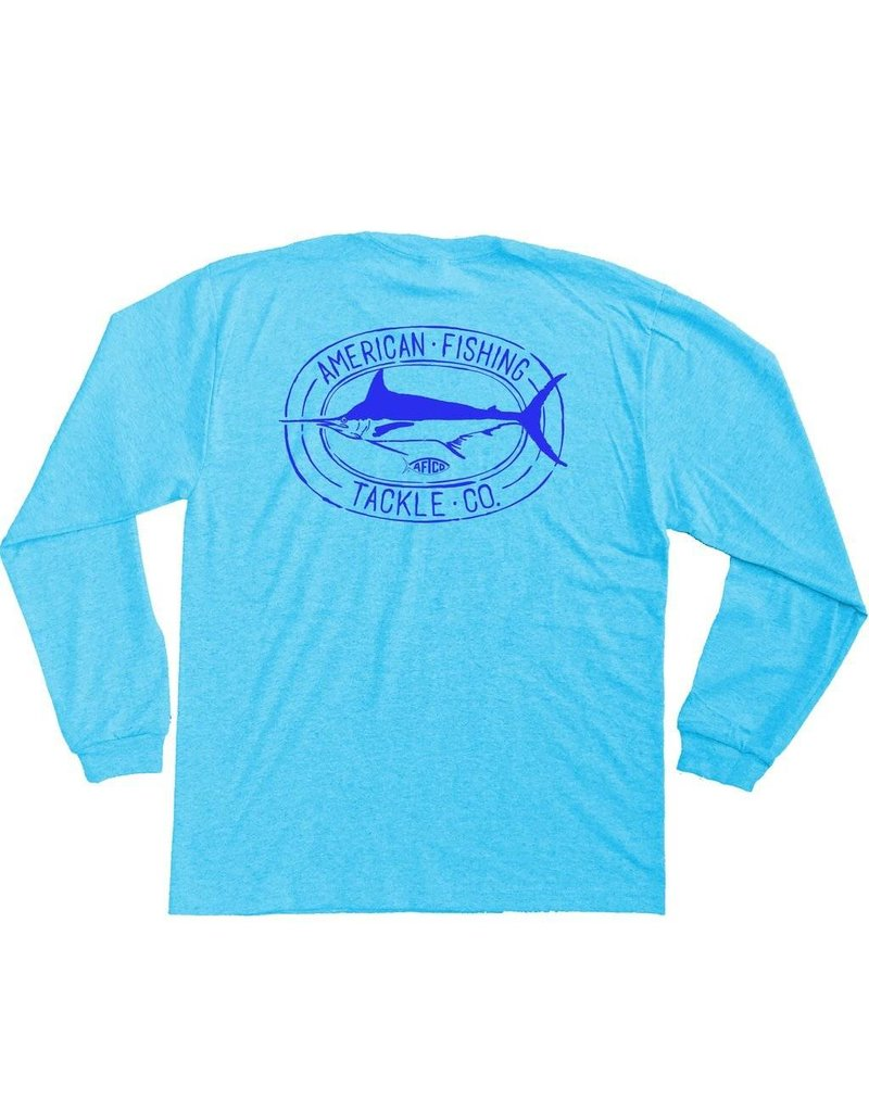 AFTCO AFTCO Youth Chipper LS T-Shirt