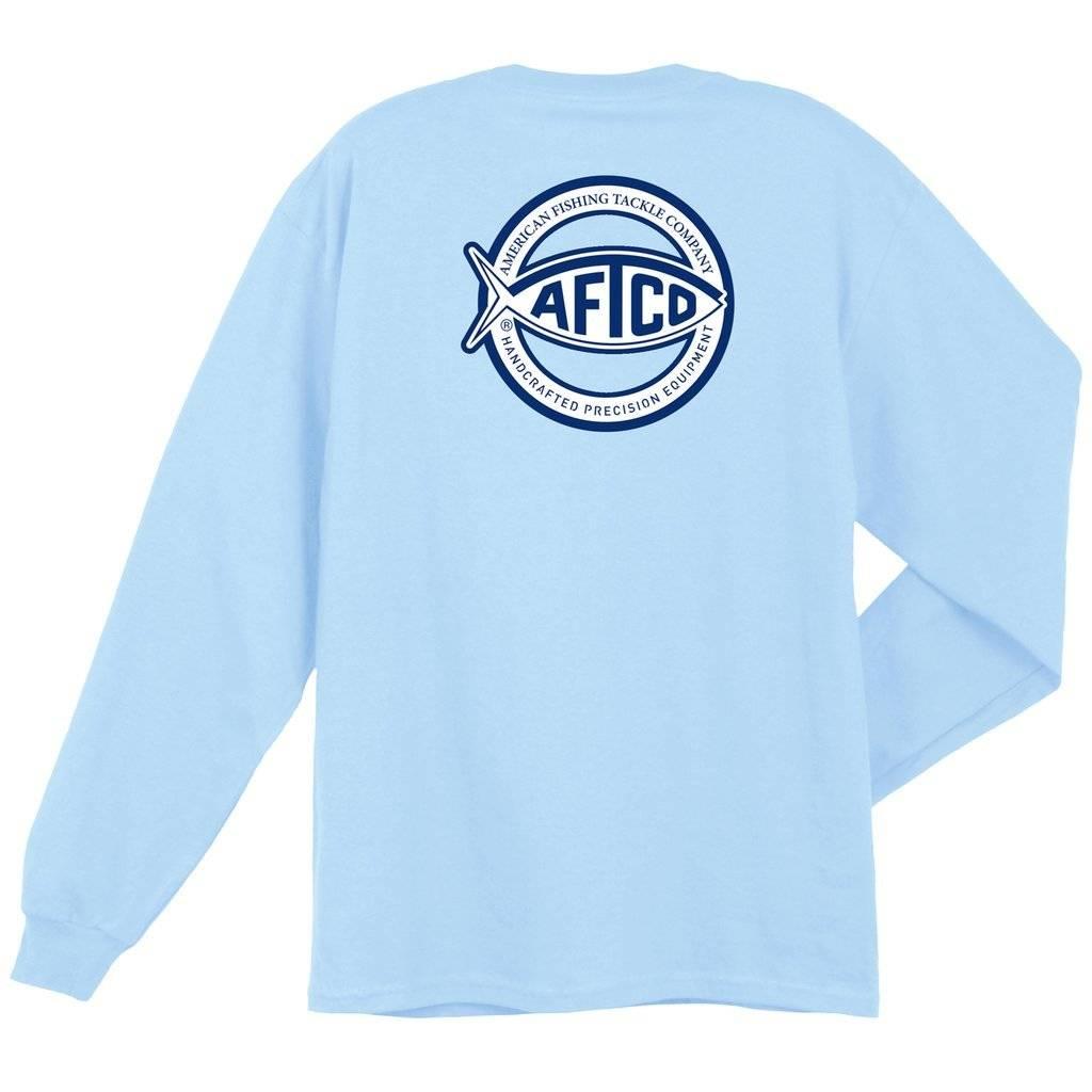 AFTCO AFTCO Rounder Vintage LS T-Shirt